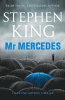 bokomslag Mr Mercedes