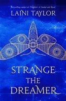 bokomslag Strange the Dreamer