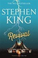 bokomslag Revival