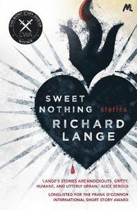 bokomslag Sweet Nothing: Stories