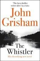 bokomslag Whistler - the number one bestseller