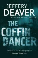 bokomslag The Coffin Dancer