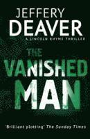 bokomslag The Vanished Man