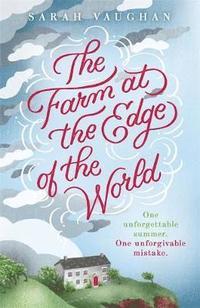 bokomslag The Farm at the Edge of the World