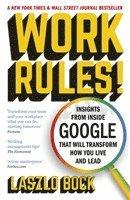 bokomslag Work Rules!