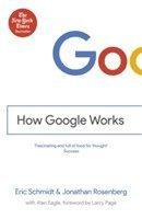 bokomslag How Google Works