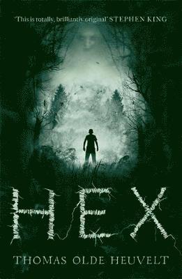 bokomslag Hex