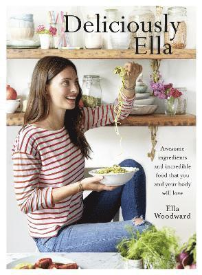 bokomslag Deliciously Ella