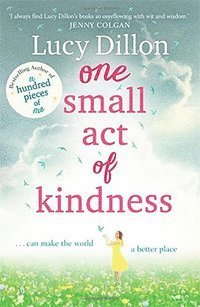 bokomslag One Small Act of Kindness