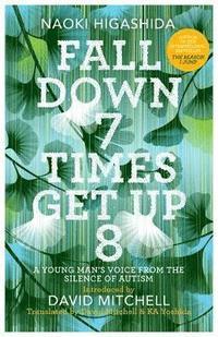 bokomslag Fall Down Seven Times, Get Up Eight