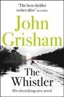 bokomslag The Whistler