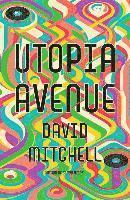 bokomslag Utopia Avenue