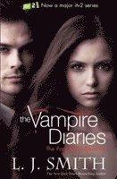 Vampire Diaries Vol. 2 (Books 3 & 4) TV Tie-in