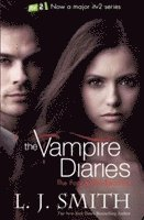 bokomslag Vampire Diaries Vol. 2 (Books 3 & 4) TV Tie-in