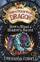 bokomslag How to Train Your Dragon: How to Steal a Dragon's Sword
