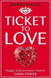 bokomslag Ticket to Love