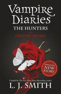 bokomslag The Vampire Diaries: The Hunters: Destiny Rising