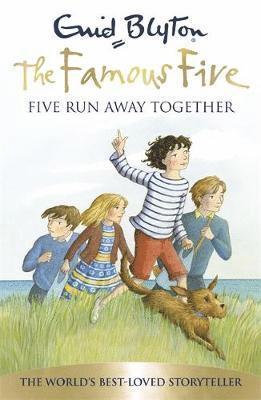 bokomslag Famous Five: Five Run Away Together