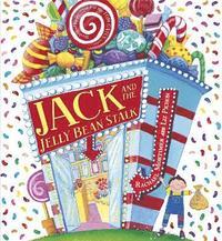 bokomslag Jack and the Jelly Bean Stalk