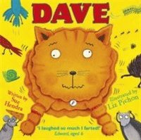 bokomslag Dave