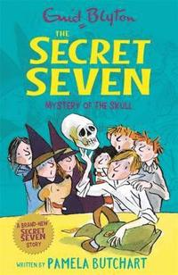 bokomslag Secret Seven: Mystery of the Skull