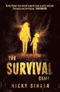 bokomslag TheSurvival Game