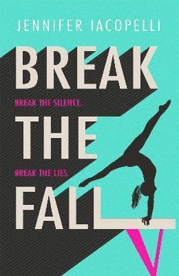 bokomslag Break The Fall