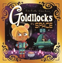 bokomslag Goldilocks in Space