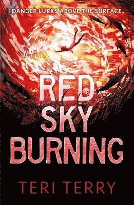 Red Sky Burning 1