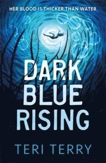 bokomslag Dark Blue Rising