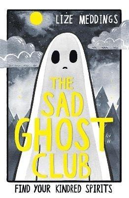 bokomslag Sad Ghost Club