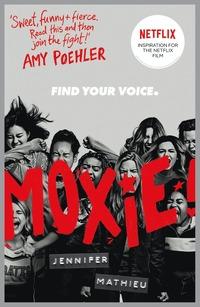 bokomslag Moxie