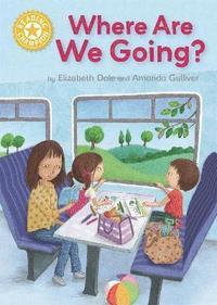 bokomslag Reading Champion: Where Are We Going?