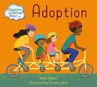 bokomslag Questions and Feelings About: Adoption