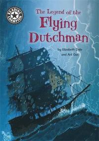 bokomslag Reading Champion: The Legend of the Flying Dutchman