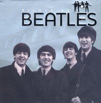 bokomslag Bilder av Beatles