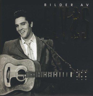 bokomslag Bilder av Elvis