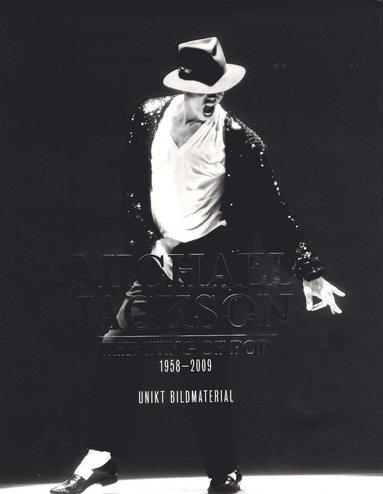 bokomslag Michael Jackson : the king of pop