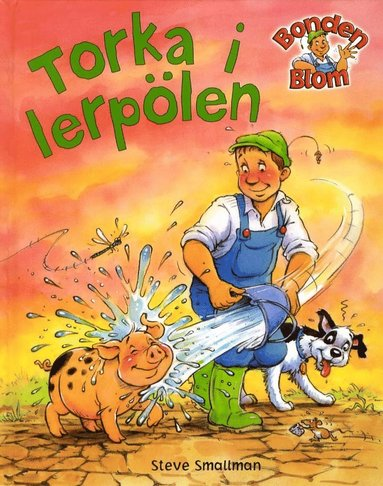 bokomslag Torka i lerpölen
