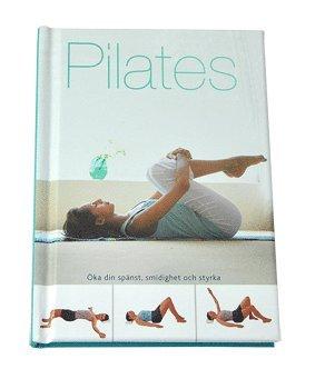 bokomslag Pilates