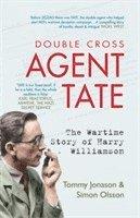 bokomslag Agent Tate