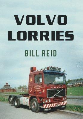 bokomslag Volvo Lorries
