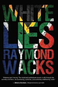 bokomslag White Lies