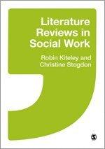 bokomslag Literature Reviews in Social Work