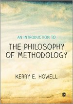 bokomslag An Introduction to the Philosophy of Methodology