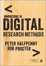 bokomslag Innovations in Digital Research Methods