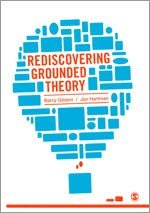 bokomslag Rediscovering Grounded Theory