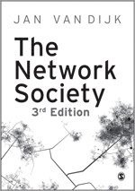 bokomslag Network society