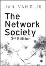 bokomslag The Network Society