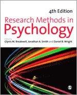 bokomslag Research Methods in Psychology